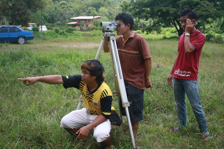 CREATE Borneo